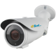 Esol - ESV500/60A – Camera video de exterior AHD, 5 MP, Lentila varifocala 2.8-12mm,  IR 60m,