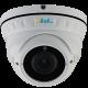 Esol D200-M-POE - Camera video DOME  POE  & Audio OUT, 2.0 MP, lentila 2.8 mm