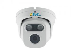 Esol D500-40/6 - Camera video IP, 5 MP, WDR, 3DNR, POE