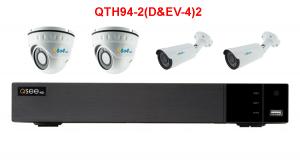 QTH94-2(D&EV-4)2 - 1xQTH94 + 2xD200/20A + 2xESV200/40AA
