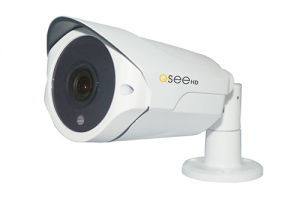 Q-see - QH8057B Camera video AHD, 2MP, STARLIGHT FULL COLOR