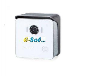 Esol -  VIVILA-SIP-720p - Videointerfon Vila SIP Rezolutie 720p 20 fps Port PoE Releu iesire integrat. H.264/MJPEG