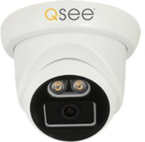 QH8323D - Camera DOME cu lumina calda / 2Mp
