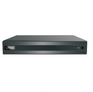 QVD2204 - DVR Hybrid High Resolution  6 Canale 5MP