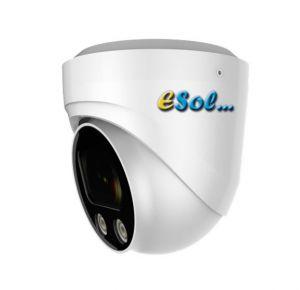 DV800/30A-F6 - Camera video Dome de exterior 8Mp IR 40m