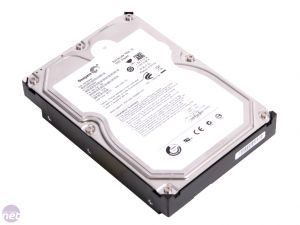 Hard disk Seagate 3TB SATA 3