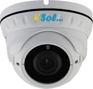 """Esol DV200/30A - AHD -  Camera tip dome de inalta rezolutie  1/2.7"""" OV2710 - 2.1MP CMOS"""