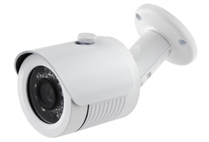 Esol ES300/20 - Camera video IP de exterior, 3 Megapixeli, ONVIF 2.4