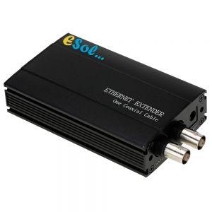 Esol - Extender Ethernet prin cablu coaxial