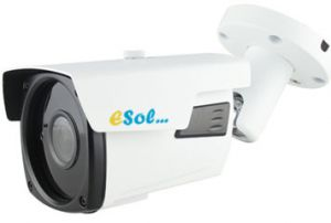 Esol - ESV400/90-POECamera video IP, 4Megapixeli, PoE integrat, IR 60m