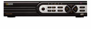 QT608 - DVR Hibrid 8 canale - 2 SDI + 6 analogice