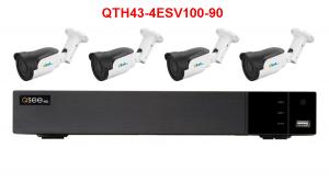 QTH98-4ESV100-90 - 1xQTH98 + 4xESV100/90A