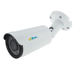 """Esol ESV200/40AA - AHD / TVI / CVI / ANALOGIC Camera de exterior cu suport, 1/2.7"""" SONY Super CMOS Sensor 2.0MP/1080P Low Illumination"""