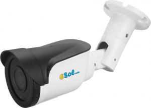 ES6/60 - Camera Video AHD de exterior 1080P -Zoom motorizat 2.7-13.5mm