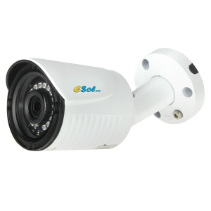 Esol - ES200/20A - Camera video AHD/TVI/CVI/Analogic, 1/2.7 OV 2.1 CMOS sensor, 1080p
