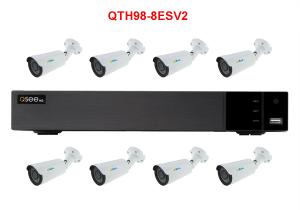 QTH98-8ESV2 - 1xQTH98 + 8xESV200/40A