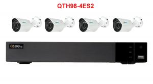 QTH87-4ES2 - 1xQTH87 + 4xES500L/20A