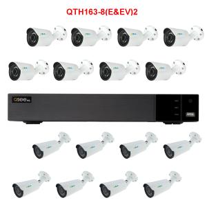 QTH163-8(E&EV)2 - 1xQTH163 + 8xES200/20A + 8xESV200/40A