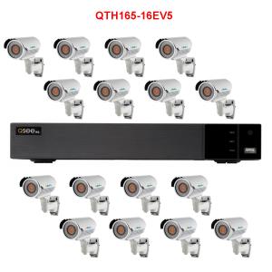 QTH165-16EV5 - 1xQTH165 + 16xESV500/40A