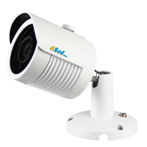 Esol - ES400/30-PoE Camera video IP 4Mp PoE integrat, IR 30m