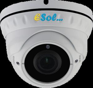 Esol -ESZ5D/30A Camera video HD-AHD/CVI/TVI/ANALOGIC, 2.0 Mp Zoom motorizat 5x
