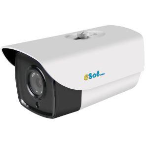 Esol ESVZ/40-5X - Camera video IP de exterior, 4 MP, Zoom Motorizat si Autofocus, IR 40m