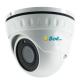 Esol D500L/20A - Camera video Dome Carcasa Metalica, 5MP LITE/2.0 MP, lentila 2.8 mm