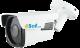 ESV800L/40A - Camera video de EXTERIOR Carcasa Metalica, 8.0 Mp Lite, lentila (2.8-12)mm