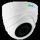 Camera video Dome Carcasa Plastic, 5MP / 2.0 MP, lentila 2.8 mm