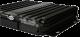 E-sol DVR AUTO AHD 4 CANALE VIDEO 720P,SD card, GPS + WIFI + 3G(WCDMA/EVDO), REAL TIME RECORDING