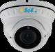 Esol DV400/30-SD - Camera video IP, 4 MP cu salvare pe SD-CARD