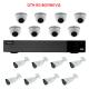 QTH167-8(ES&EV)2 - 1xQTH167 + 8xES500L/20A + 8xESV500L/40A